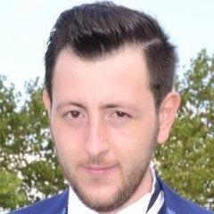 Mehmet Gökay Şirikçi
