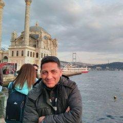 Murat Ersel Çevik