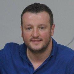 Mehmet Pınar