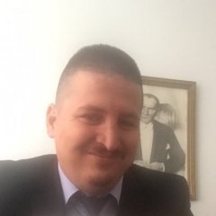 Serkan Karakoca