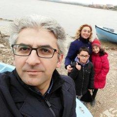 Ahmet Çankaya