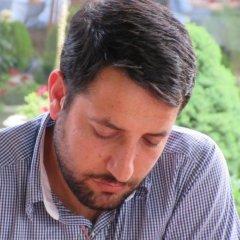 Serkan Karadağ