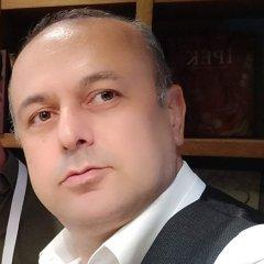 Cemil Çınar