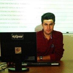 Murat Gedik