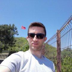 Ali Osman SEVİM