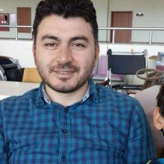 Mehmet Şaşmaz