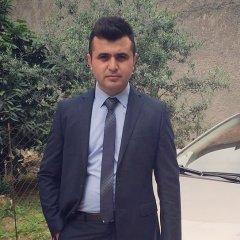 Mustafa Boz