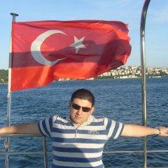 Osman Yücel Çetin