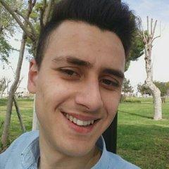 Ahmet FARUK ÜLKER