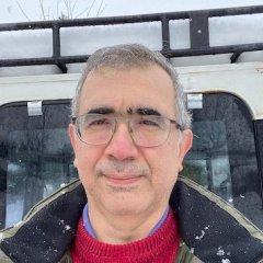 Mehmet Göktürk